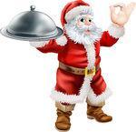 Repas de Noël 2013